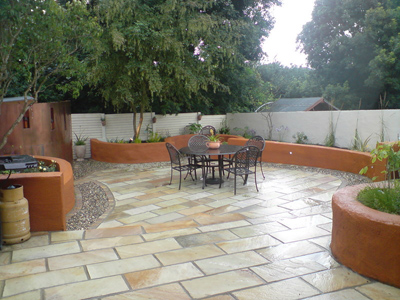 Garden Design, Landscaping And Maintenance In Co. Kildare
