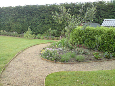 gardens made better - Garden Design Kildare