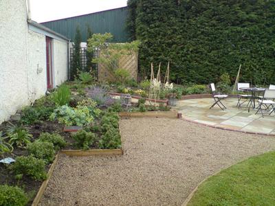 Garden design kildare daly landscapes kildare for Garden design kildare